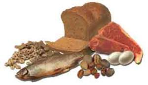 sources de vitamine B6