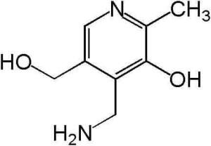 pyridoxine vitamine B6